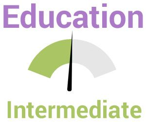Education – Intermediate