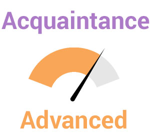 Acquaintance – Advanced