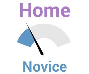 Home – Novice