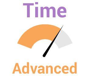 Time – Advanced