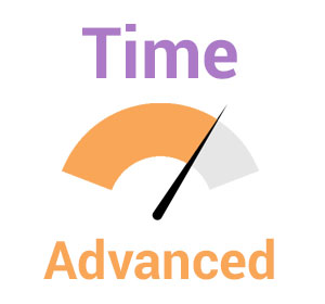 Time – Advanced