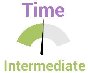 Time – Intermediate